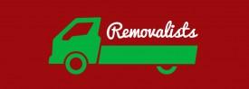 Removalists Yuendumu - My Local Removalists